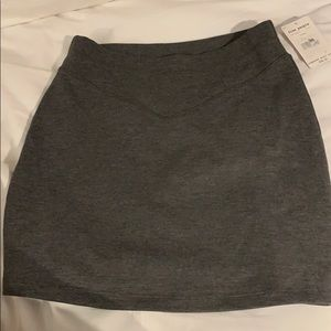 New with Tags Free People Pencil Skirt